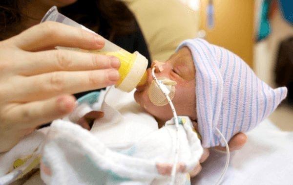 Descubrieron una droga antiinflamatoria para la prevención del parto prematuro