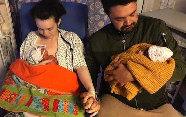 Su bebé nació muerta y pasó 15 días con ella en una cuna de enfriamiento